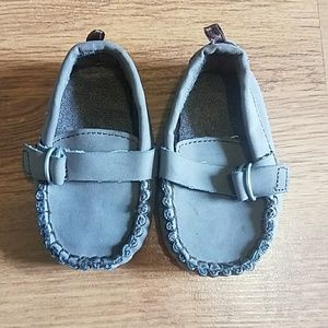 3-6 months loafers